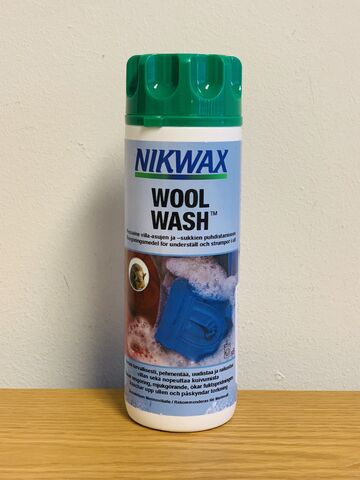 Wool wash NIKWAX 300ml