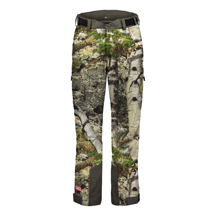 Mehto WS Camo housut SASTA Mountain Country