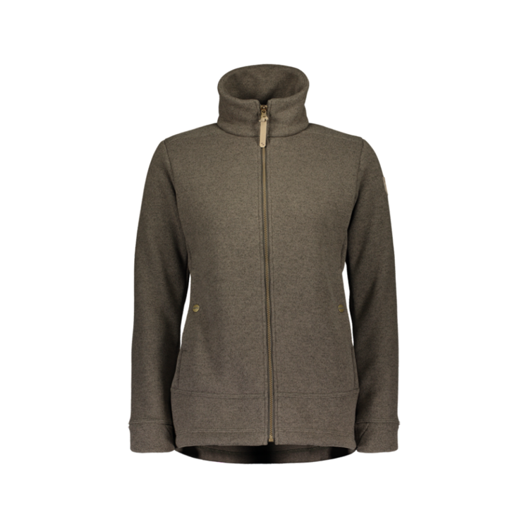 Vilja fleece SASTA Military Olive